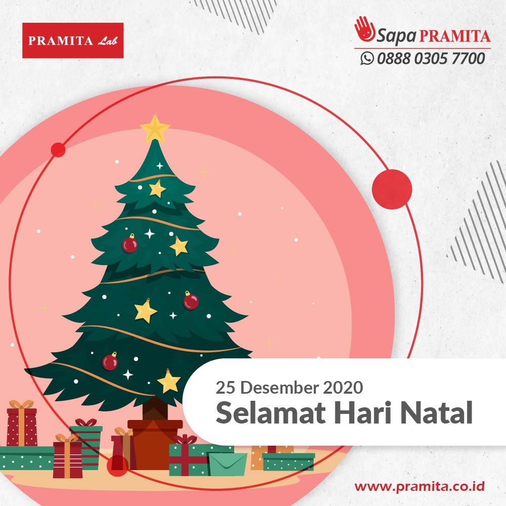 Pramita - news - Merry Christmas