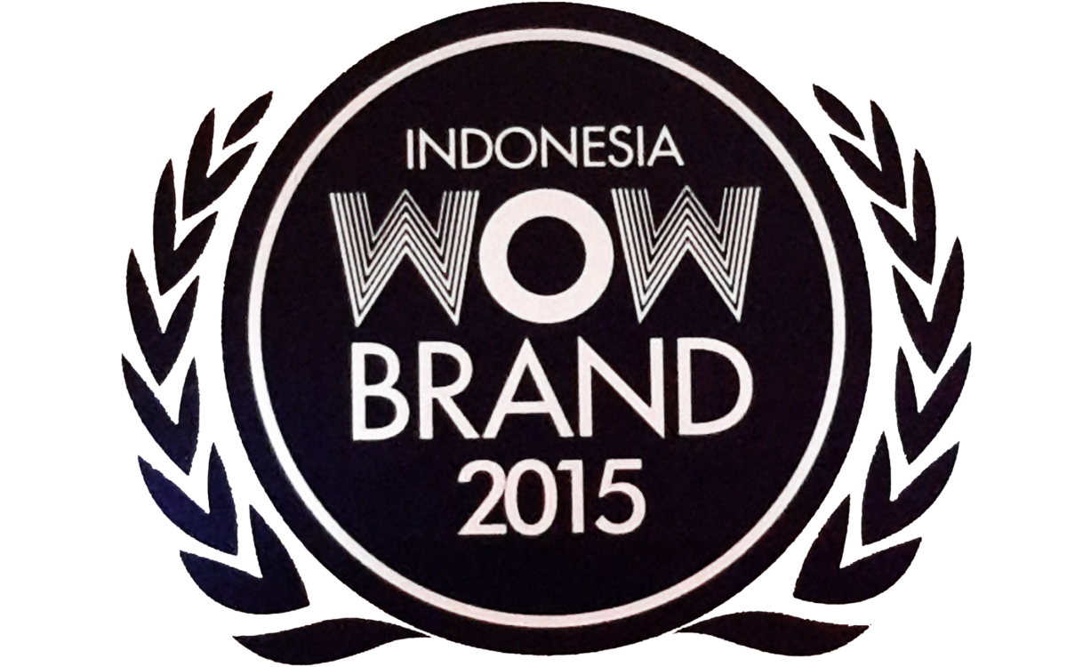 Pramita - WOW Brand Awards